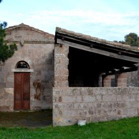 Chiesa di San Nicola di Nurozo