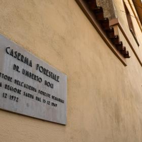 Caserma Noci