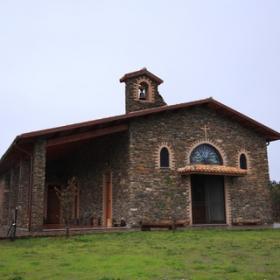 Aritzo, Chiesa di Santa Maria della Neve