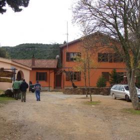 Caserma di Ula - Montarbu