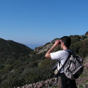 Escursioni per esperti