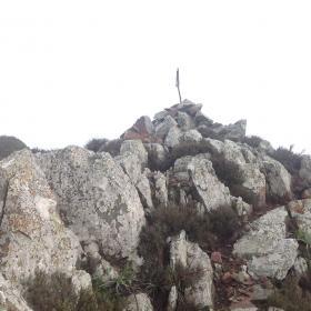 Monte Maxia