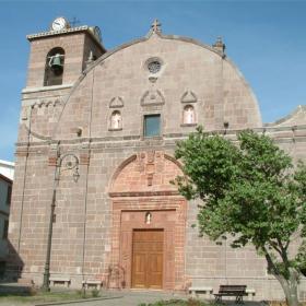 Parrochiale di San Sebastiano