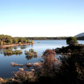 laghi e corsi d'acqua