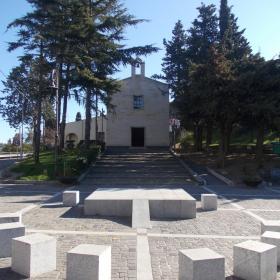Chiesa de La Solitudine