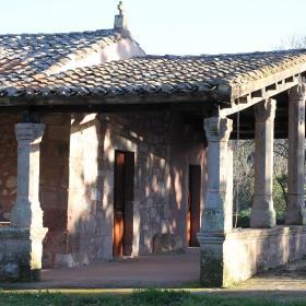 Chiesa di Santa Maria di Turrana