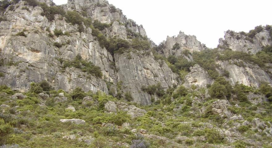 Altopiano del Tisiddu