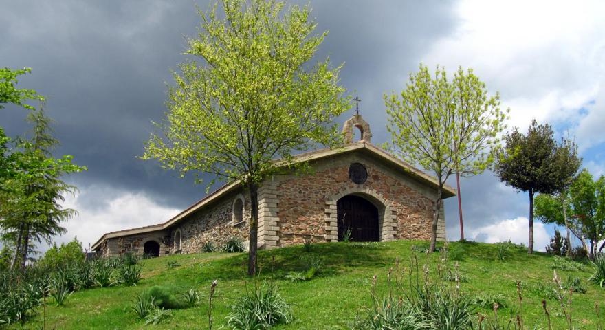 seui chiesa di san sebastiano