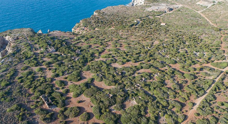 Villaggio di Planu Sartu