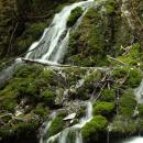 cascata montarbu