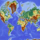 una mappa