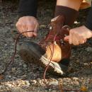 scarponi alti da trekking