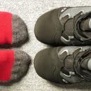 calzettoni invernali